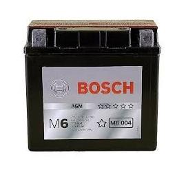 BATERIA BOSCH YTX5L-BS O YTX5L-4