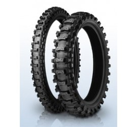 JUEGO MICHELIN STARCROSS MH-3 O MS-3 80/100/21 Y 100/90/19