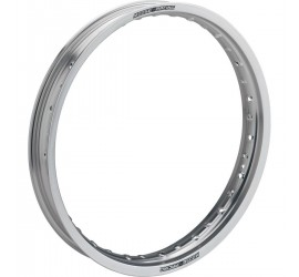 AROS MOOSE RACING PLATA 1.60X21
