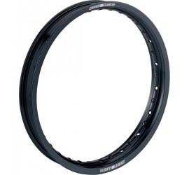 AROS MOOSE RACING NEGRO 1.60X21