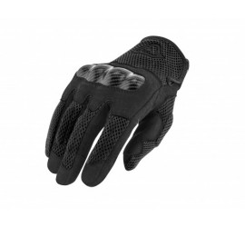 GUANTES ACERBIS RAMSEY MY VENTED NEGRO