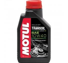 ACEITE MOTUL TRANSOIL 10W30 1L