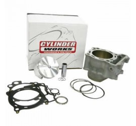 CILINDRO WORKS COMPLETO YZ-250 F AÑO 01/09 269 CC