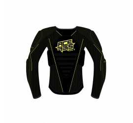 PETO JUNIOR ACERBIS X-FIT...