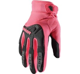 GUANTES THOR SPECTRUM MUJER...