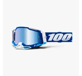 GAFAS 100% RACECRAFT 2 AZUL...