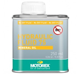 MOTOREX HIDRAULIC FLUID 75...