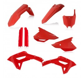 FULL KIT PLASTICO ACERBIS...