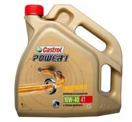 CASTROL POWER 1 10W-40 4L.