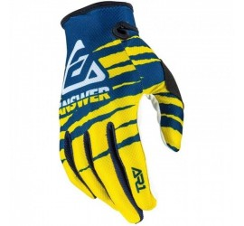 GUANTES ANSWER AR1 PRO GLO...