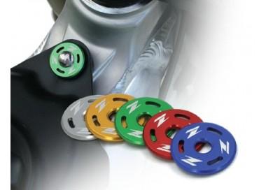 Arandelas de Colores Tanque Combustible