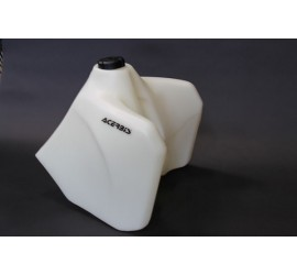 DEPOSITO ACERBIS BLANCO 22 L. XR 250/400 R